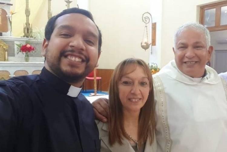 Los restos de Eduardo Burgui serán velados en Sagrado Corazón