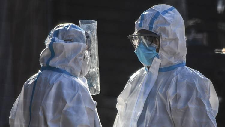 Este viernes murieron 143 personas y hubo 7.886 nuevos casos de coronavirus en la Argentina
