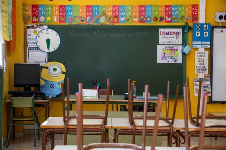 """Educación: """"Sí o sí a partir del 1 de marzo estamos en la presencialidad en Coronel Rosales"""""""