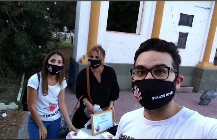 Involucrate Punta Alta realiza una nueva campaña