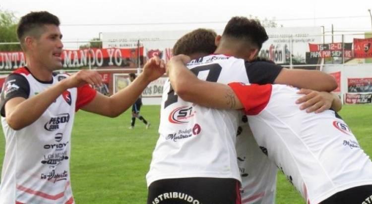 Liga del Sur: Sporting le dio vuelta el partido a San Francisco en la 5ta fecha del Apertura 2021