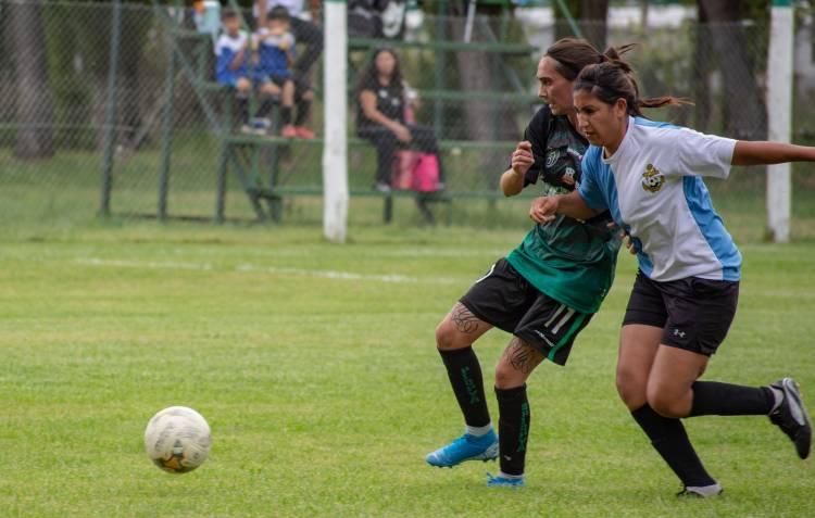 Liga del Sur: Derrota de FC Puerto Belgrano frente a Petroquímicos en General Cerri
