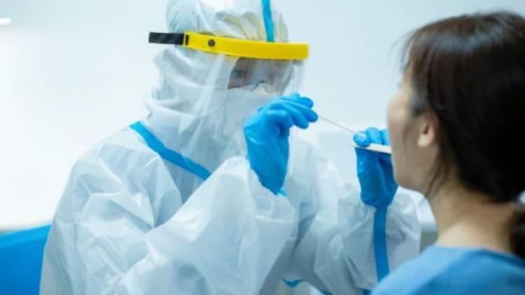 272 muertos y 13.667 nuevos contagios en las últimas 24 horas en todo el país