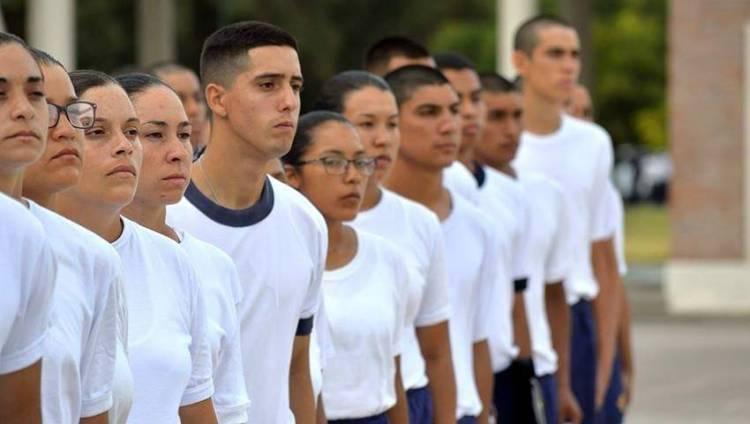 Postulantes continúan desarrollando el Período Selectivo Preliminar 2019 en la ESSA