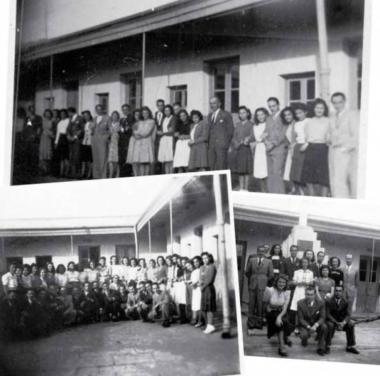 La Educación Técnica desde Punta Alta pionera en el país