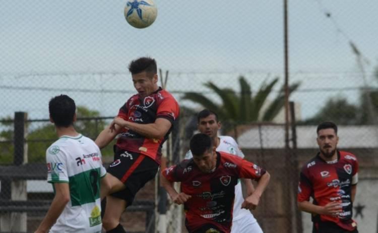 Liga del Sur: Sporting perdió por goleada en su cancha