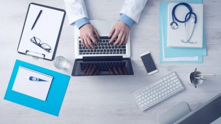 Físicos, programadores y médicos de la UNS desarrollaron un software para administración de recursos hospitalarios