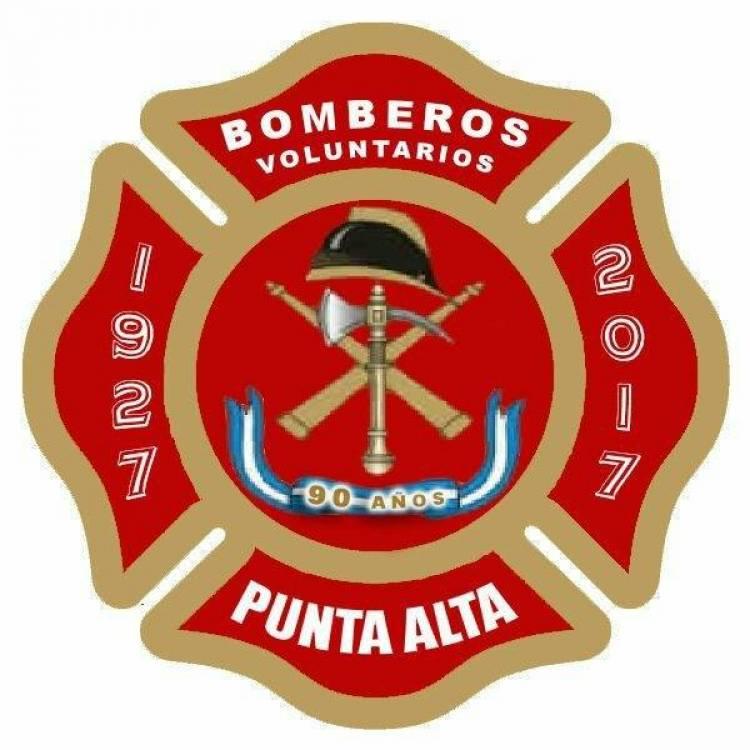 La Asociación Bomberos Voluntarios de Punta Alta aclara una versión surgida en las últimas horas
