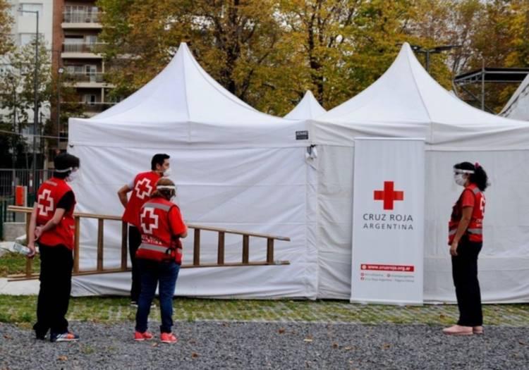 El Gobierno promulgó la ley que regula la relación entre el Estado Argentino y la Cruz Roja