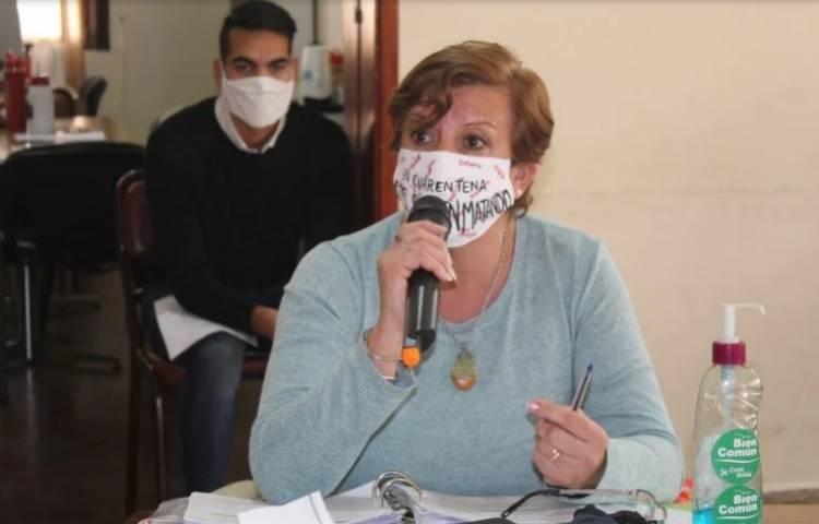 Desde Bien Común piden que políticos no puedan designar familiares en el Municipio