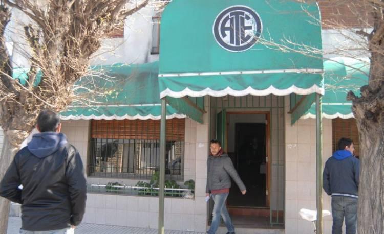 Desde ATE Punta Alta se solicitó se restrinja la actividad municipal y más hisopados