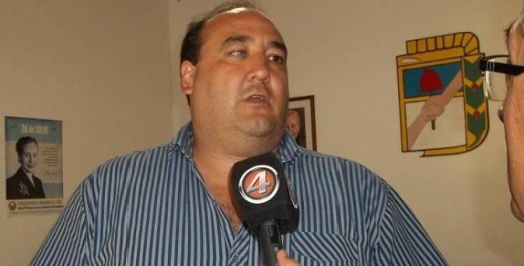 """García le pide a Uset que deje de lado las """"mezquindades"""" que afloran cuando las propuestas vienen de un partido diferente"""
