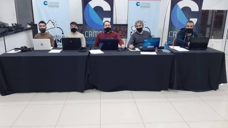 """Se lanzó la plataforma """"Todo en Punta"""""""