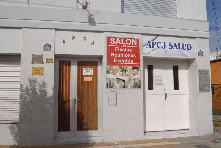 Comunicado de parte de APCJ