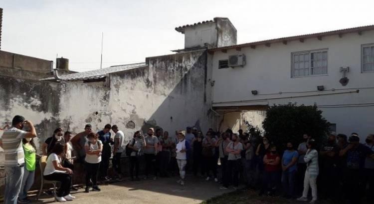 Fase 3: El Sindicato de Trabajadores Municipales suspendió la asamblea con los trabajadores