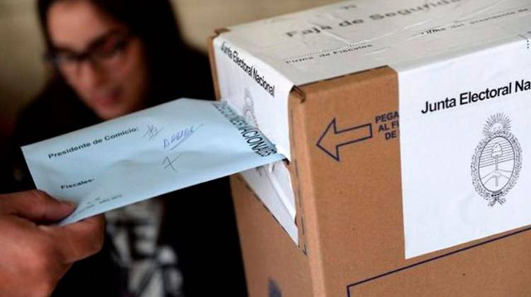 Se definen las medidas para elecciones 2021 en pandemia