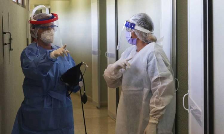 Argentina superó los cuatro millones de contagios y los 82 mil muertos por COVID 19