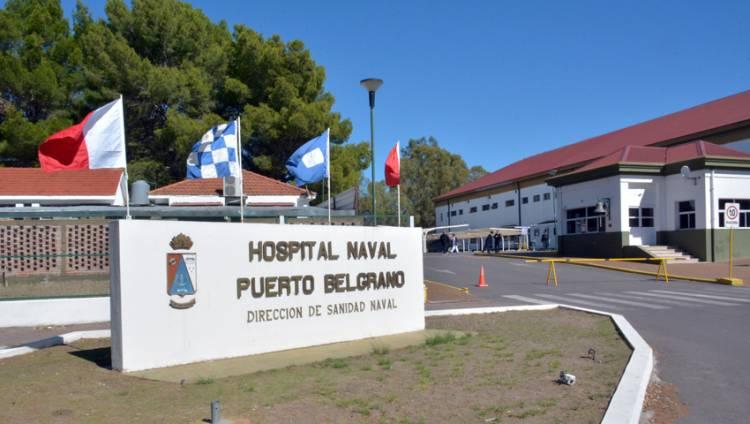 Llamado a concurso para cubrir vacantes de residencias médicas en el Hospital Naval Puerto Belgrano