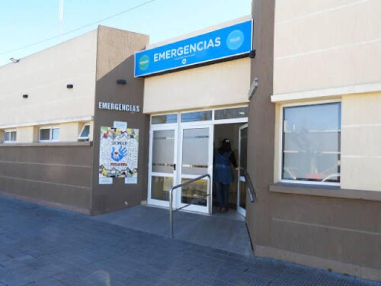 El Municipio llama a cubrir vacantes en especialidades médicas para la guardia del Hospital Eva Perón