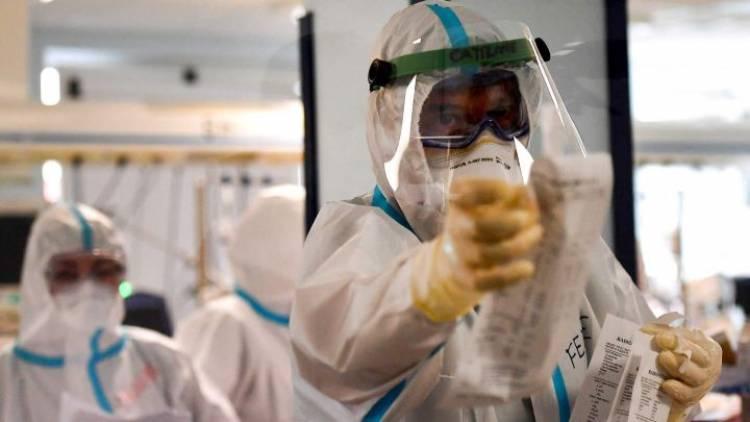 Coronavirus en Argentina: 669 muertos y 27.628 contagios en las últimas 24 horas