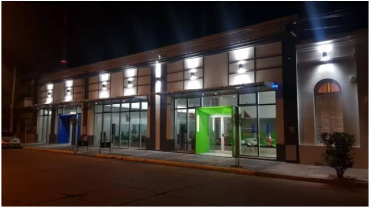 Inversiones millonarias por parte de la Cooperativa Eléctrica de Punta Alta