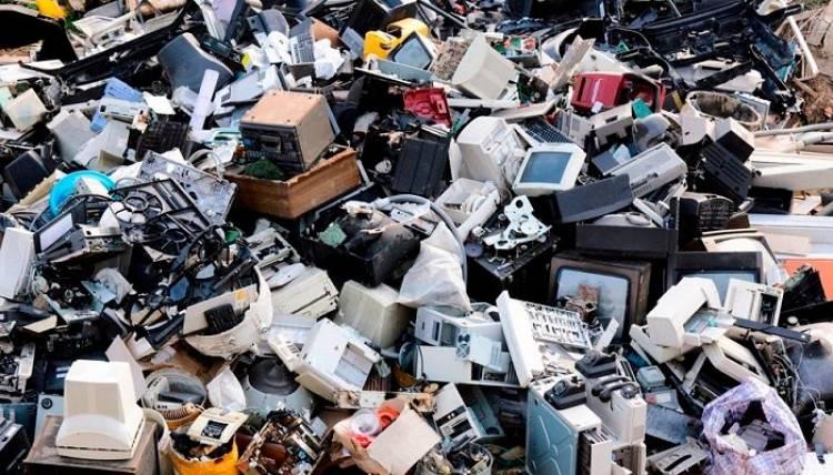 El Municipio recibirá residuos tecnológicos en Pehuen Co y brindará capacitaciones