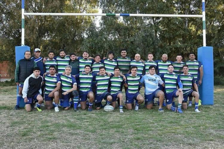 Punta Alta Rugby Club cerró su participación en el Torneo Preparación de Ascenso con una victoria