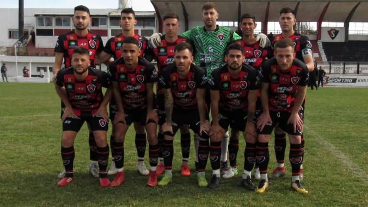 Sporting jugará el Torneo Federal Regional Amateur
