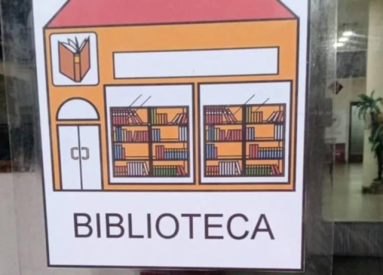 La Biblioteca Alberdi piden donaciones de juegos para armar su ludoteca