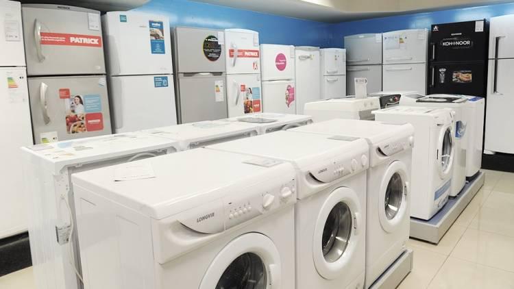 Comenzó la promoción del BNA para comprar heladeras y lavarropas en 24 cuotas sin interés